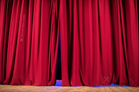 Devis rideaux scéniques pour scènes et théâtre