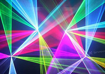 Laser pour Soirées évènementiels