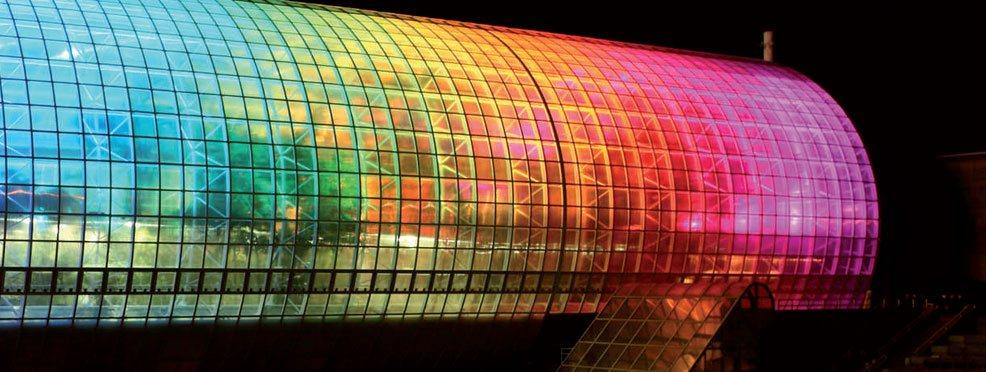 Projecteurs Architecturaux à LEDs