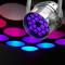 Projecteurs à LED pour l'évènementiel, le guide complet