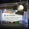 L'utilisation de projecteurs scéniques sur un stand d'exposition