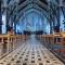 Lieux de culte : comment sonoriser églises, mosquées, temples, etc…