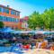 Comment sonoriser une rue commerçante, un marché ou une foire