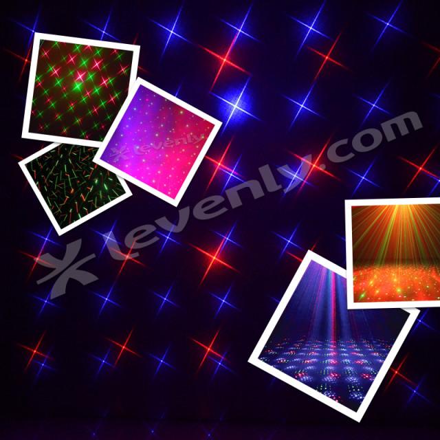 A quoi servent les lasers de déco pour fêtes de fin d'année ?