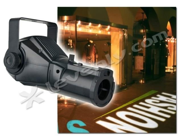 Comment manipuler un projecteur de gobos ?