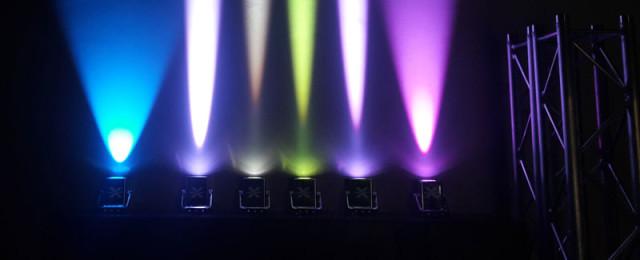 Pourquoi opter pour un projecteur à Led sur batterie ?