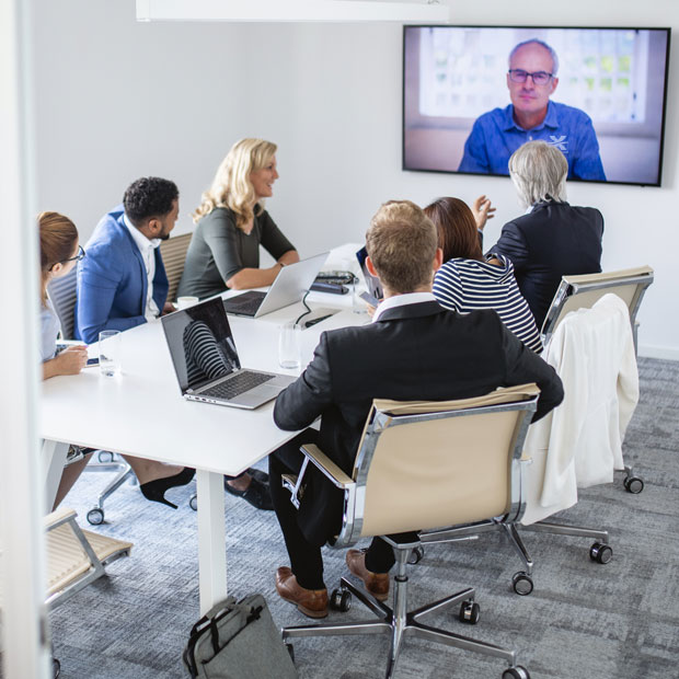 Comment équiper une salle de réunion pour la visioconférence ?