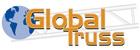 poutre structure alu 290mm GLOBAL TRUSS
