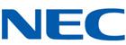 moniteurs vidéos NEC