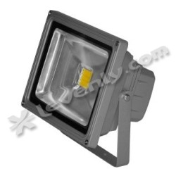 Acheter PHARE LED 20W / BLANC FROID, PROJECTEUR ARCHITECTURAL LUMIHOME