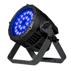 Acheter UV 72IP, LUMIÈRE NOIRE IP65 ADJ