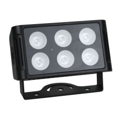 Acheter CAMELEON FLOOD 6 Q4, PROJECTEUR ARCHITECTURE SHOWTEC