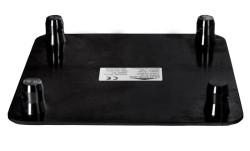 Acheter DT34-BPM BLACK, EMBASE STRUCTURE ALU NOIRE DURATRUSS