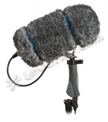 Acheter BPZ-M, BONNETTE BROADCAST AUDIO-TECHNICA