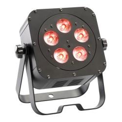 Acheter IRLEDFLAT-5X5QCB25, PROJECTEUR ARCHITECTURAL À LEDS CONTEST