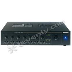 Acheter AM120-6/2, AMPLIFICATEUR LIGNE 100V RONDSON