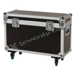 Acheter FLIGHTCASE LCA-PHA3, FLIGHT-CASE LYRE DAP AUDIO