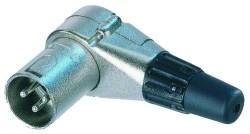 Acheter NC-3MRX, PRISE XLR 3 BROCHES NEUTRIK