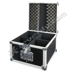 Acheter FLIGHTCASE PAR1, FLIGHT CASE PROJECTEUR PAR56 DAP AUDIO
