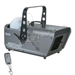 Acheter SW-250, MACHINE À EFFETS ANTARI