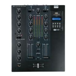 Acheter MIX-2 USB, CONSOLE DJ DAP AUDIO