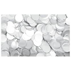 Acheter CONFETTIS RONDS BLANC, LEVENLY