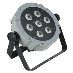 Acheter COMPACT PAR 7 TRI, PROJECTEUR LEDS SHOWTEC