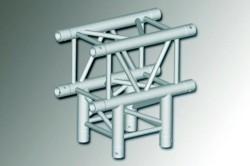 Acheter QUATRO-A40705, ANGLE ALU 3 DIRECTIONS MOBIL TRUSS