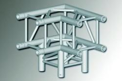 Acheter QUATRO-A40805, ANGLE ALU 3 DIRECTIONS MOBIL TRUSS