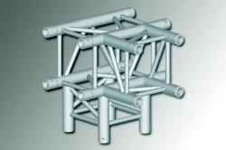 Acheter QUATRO-A40905, ANGLE ALU 4 DIRECTIONS MOBIL TRUSS