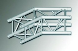 Acheter QUATRO-A40605, ANGLE ALU 2 DIRECTIONS MOBIL TRUSS
