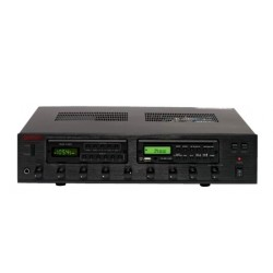 Acheter AM30 RM-CD, AMPLIFICATEUR LIGNE 100V RONDSON