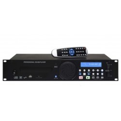 Acheter CMP-980RUSB, LECTEUR AUDIO RONDSON