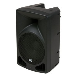 Acheter SPLASH 10A, ENCEINTE ACTIVE HP 10'' DAP AUDIO