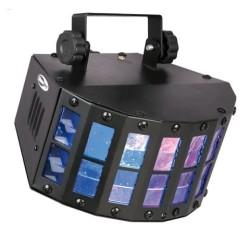Acheter BUMPER WAVES, EFFET LED SHOWTEC