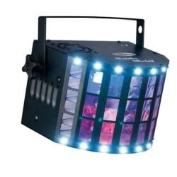 Acheter TECHNO DERBY, EFFET LED SHOWTEC