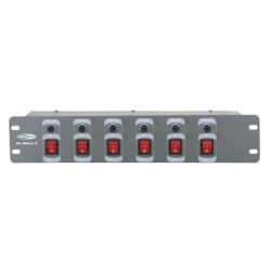 Acheter DJ-SWITCH6, SHOWTEC