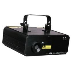 Acheter GALACTIC FX RGB-1000, LASER MULTICOULEURS SHOWTEC