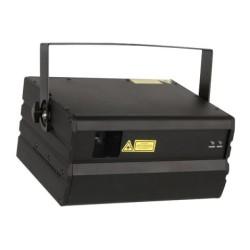Acheter GALACTIC RGB850, LASER MULTICOULEURS SHOWTEC
