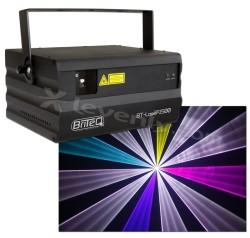 Acheter BT-LASER1500 RGB, LASER D'ANIMATIONS BRITEQ