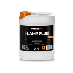 Acheter FLAME FLUID ORANGE 2.5L, MAGIC FX