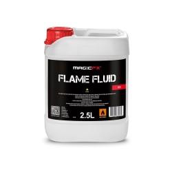 Acheter FLAME FLUID RED 2.5L, MAGIC FX