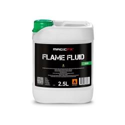 Acheter FLAME FLUID GREEN 2.5L, MAGIC FX