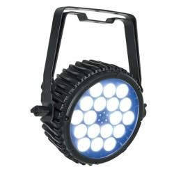 Acheter COMPACT PAR 18 MKII, PROJECTEUR LEDS SHOWTEC