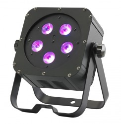 Acheter IRLEDFLAT-5X5QCB-AIR, PROJECTEUR LEDS CONTEST