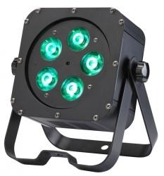 Acheter IRLEDFLAT-5X5QCB10-AIR, PROJECTEUR LEDS CONTEST