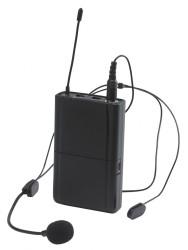 Acheter CR80-HEADSET, AUDIOPHONY