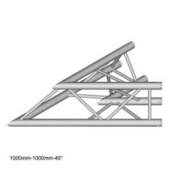 Acheter DT33/2-C19-L45, STRUCTURE ALU DURATRUSS