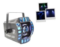 Acheter XTREM LED, EFFETS À LED BOOMTONE DJ