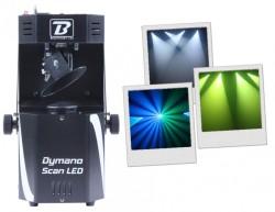 Acheter DYMANO SCAN LED, SCAN BOOMTONE DJ